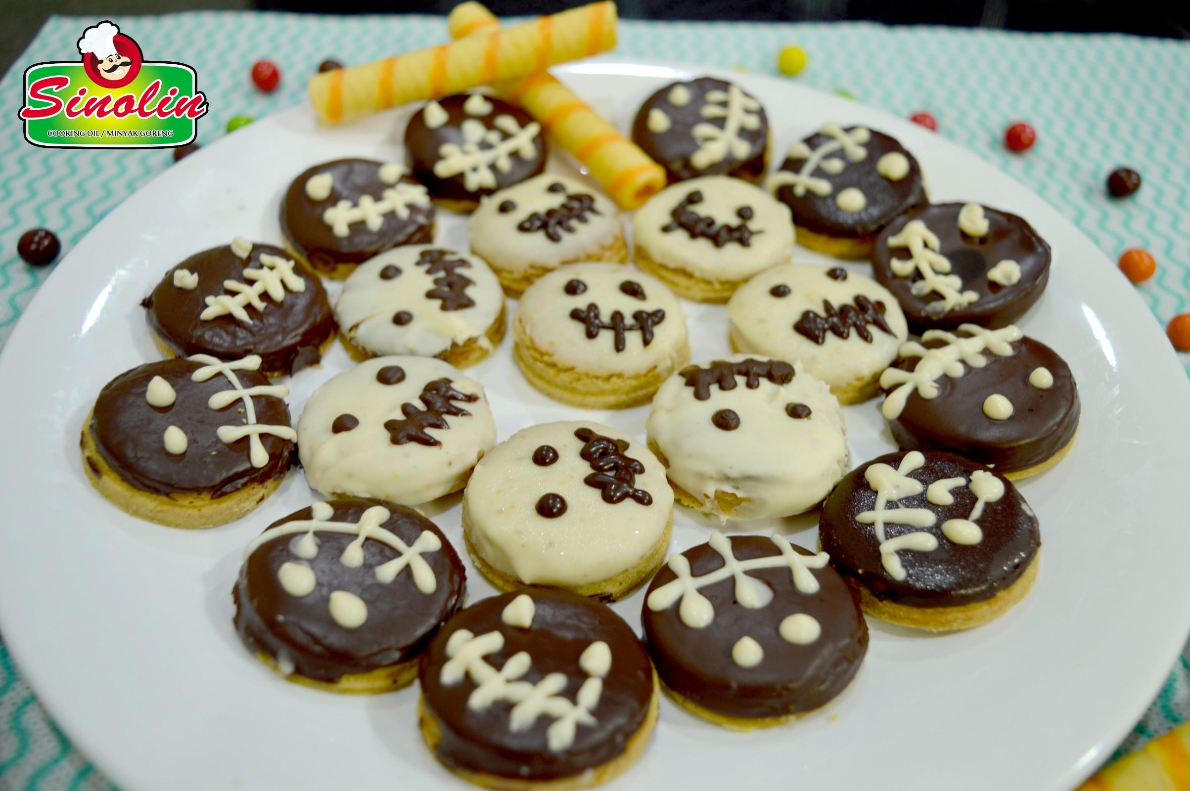 Resep Biskuit Kayu Manis Oleh Dapur Sinolin