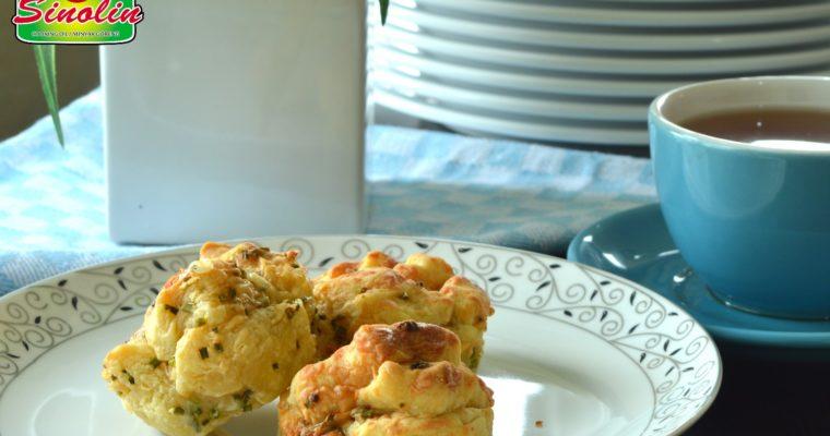 Resep Cemilan Biskuit Keju oleh Dapur Sinolin