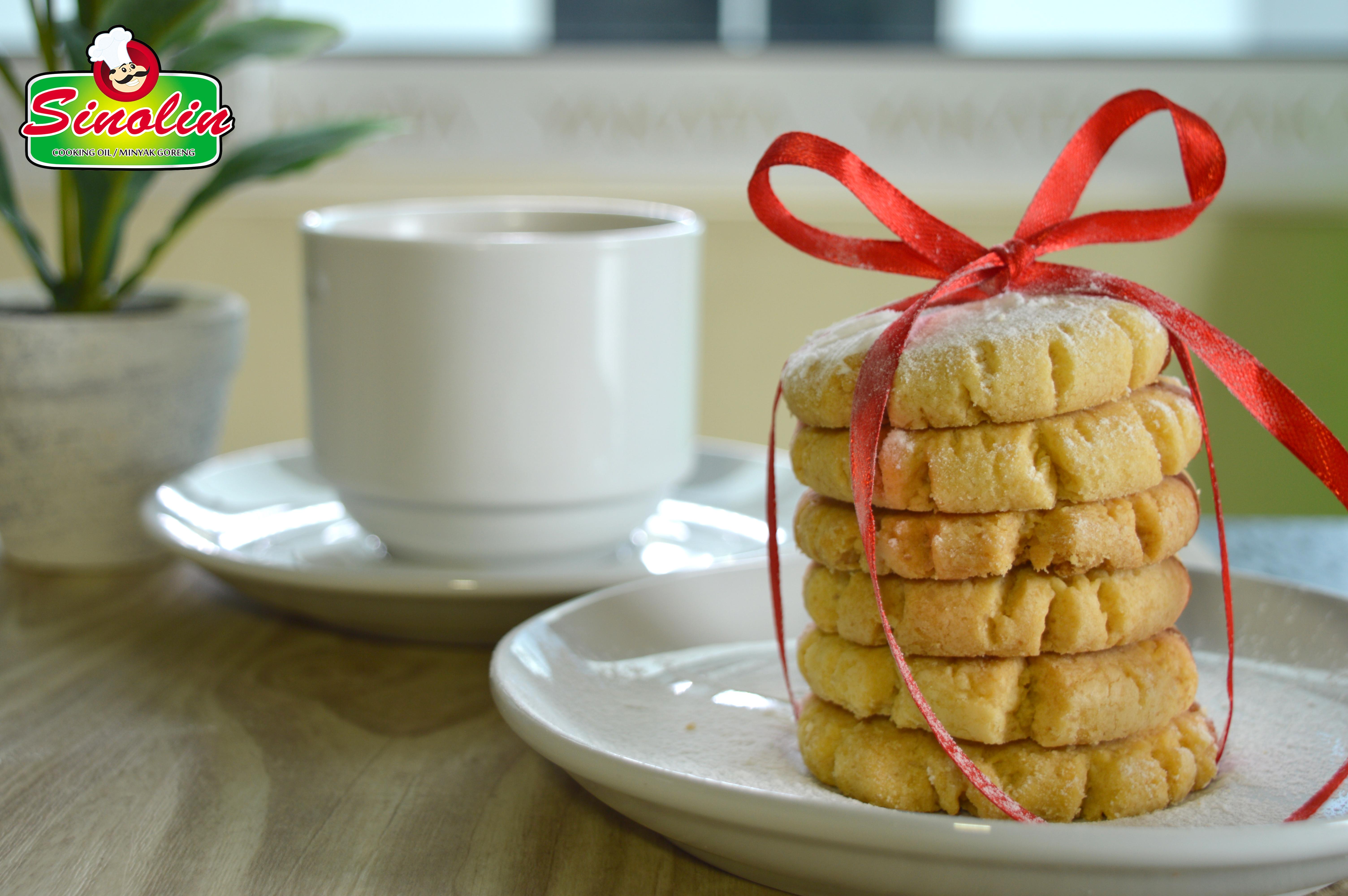 Kue Gula Yang Sempurna oleh Dapur Sinolin