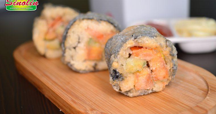 Fried Sushi By Dapur Sinolin
