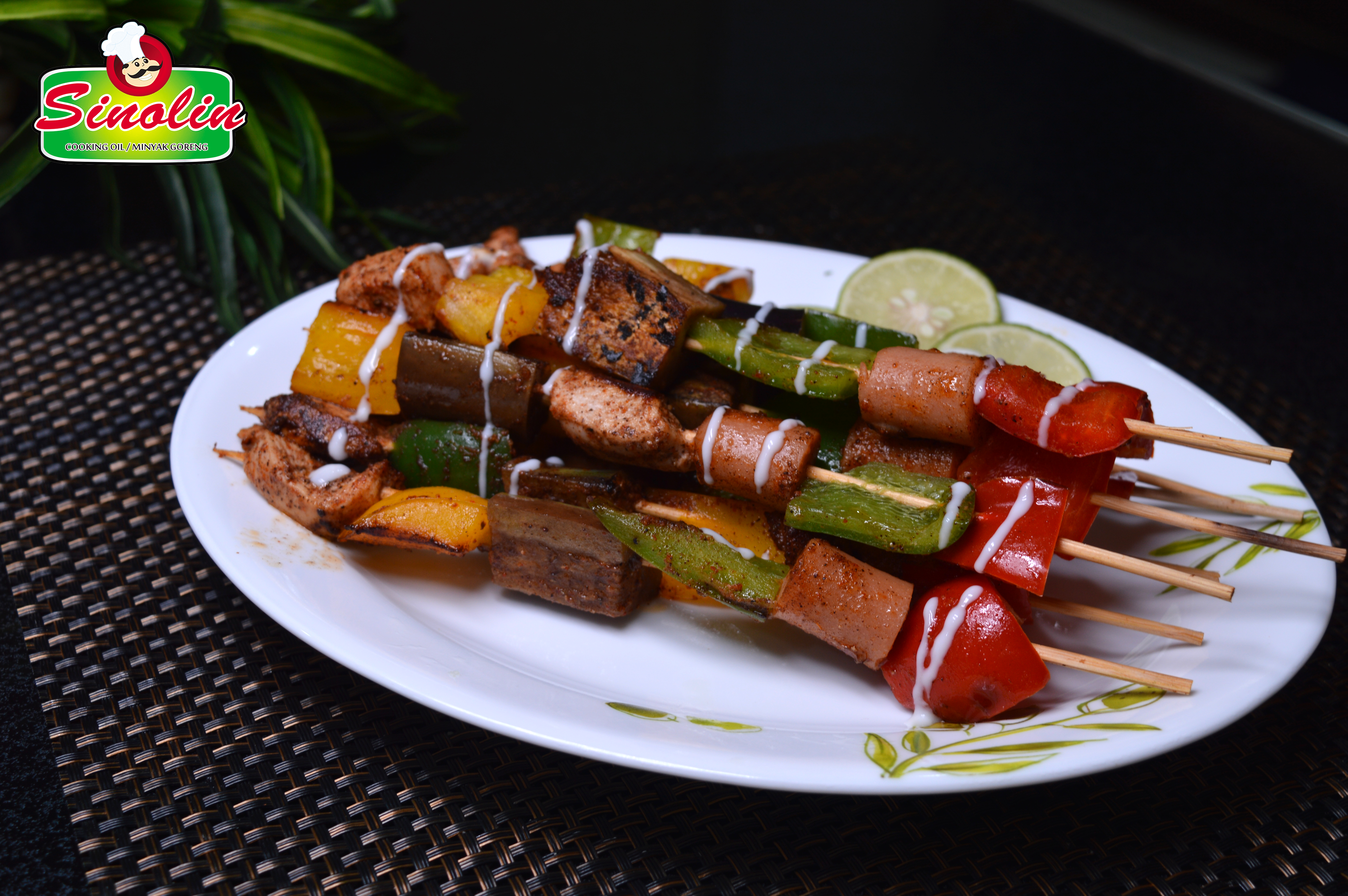 Middle Eastern Spice Blend By Dapur Sinolin