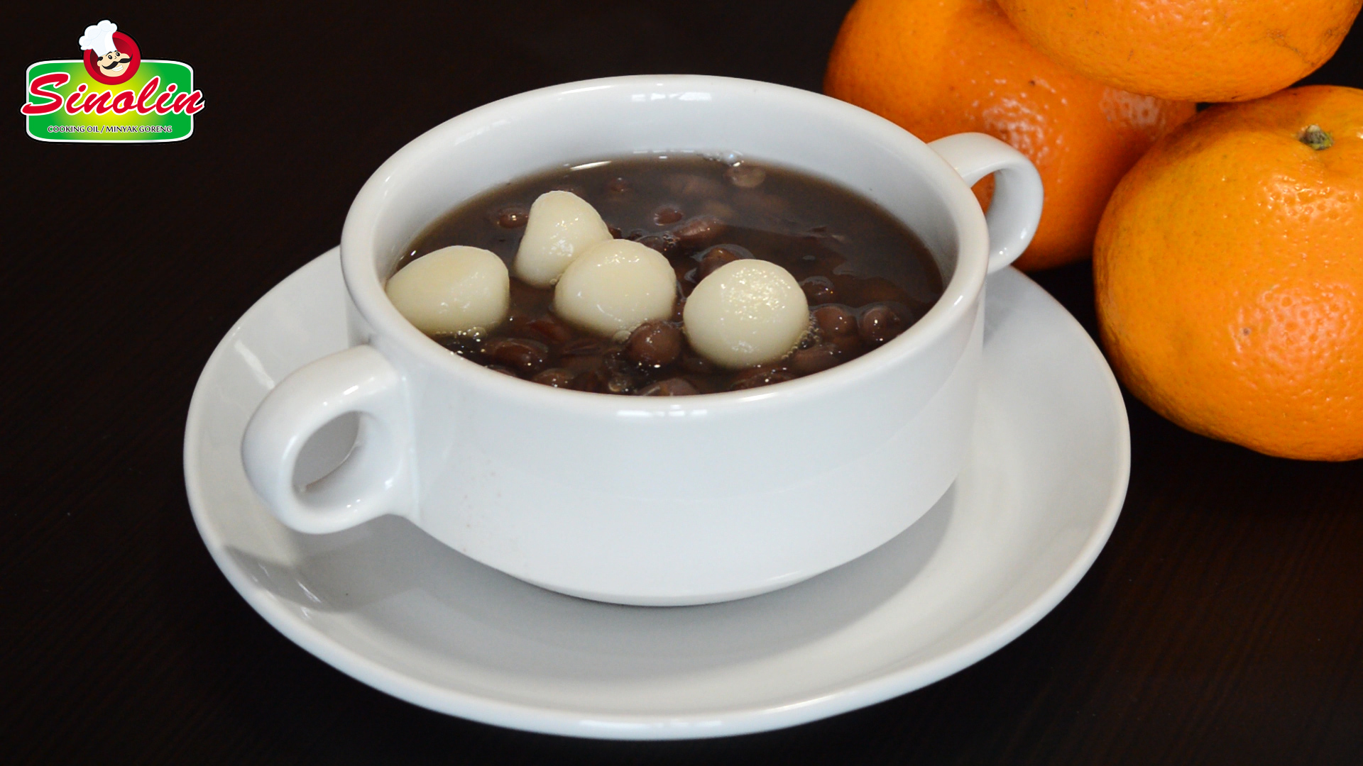 Red Bean Soup, Chinese dessert recipe
