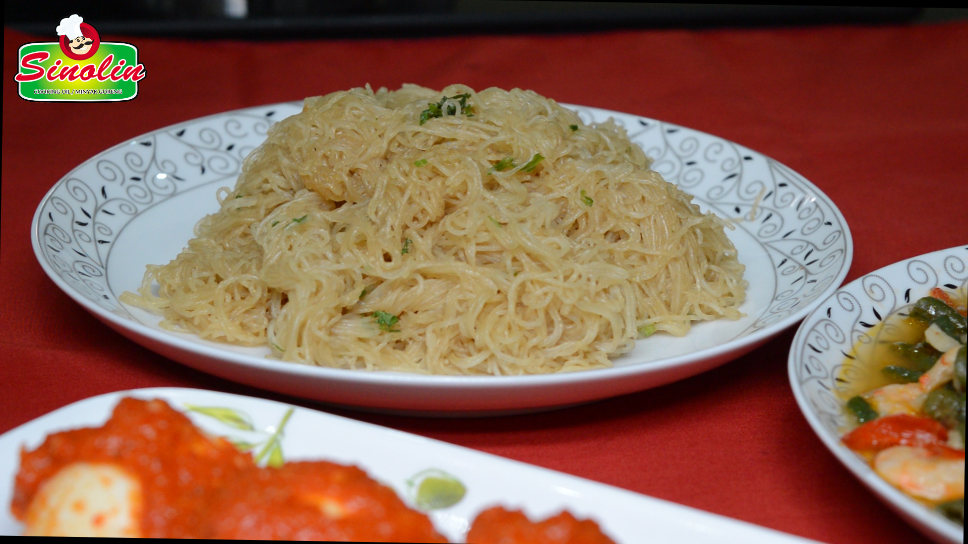 Easy Fried Vermicelli By Dapur Sinolin