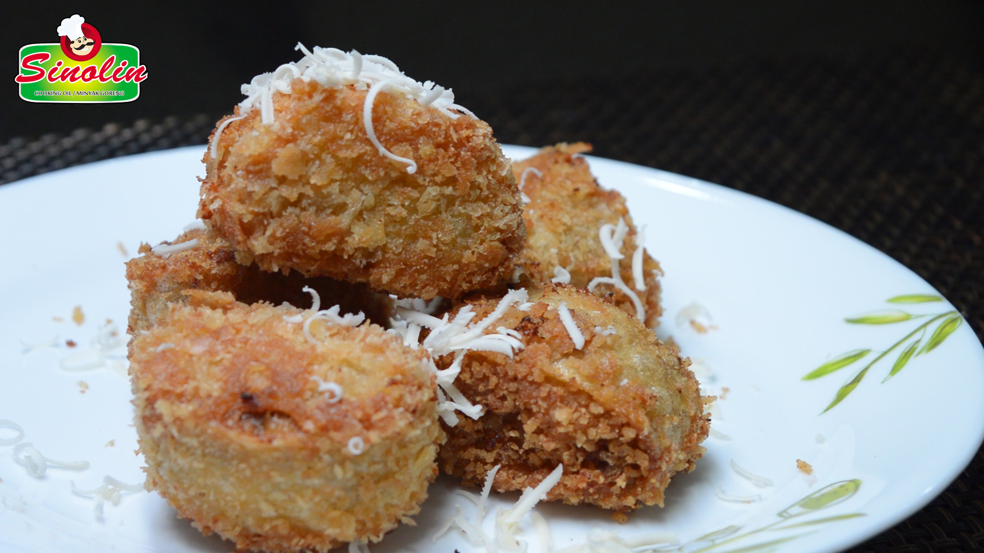 Fried Lasagna Nuggets By Dapur Sinolin