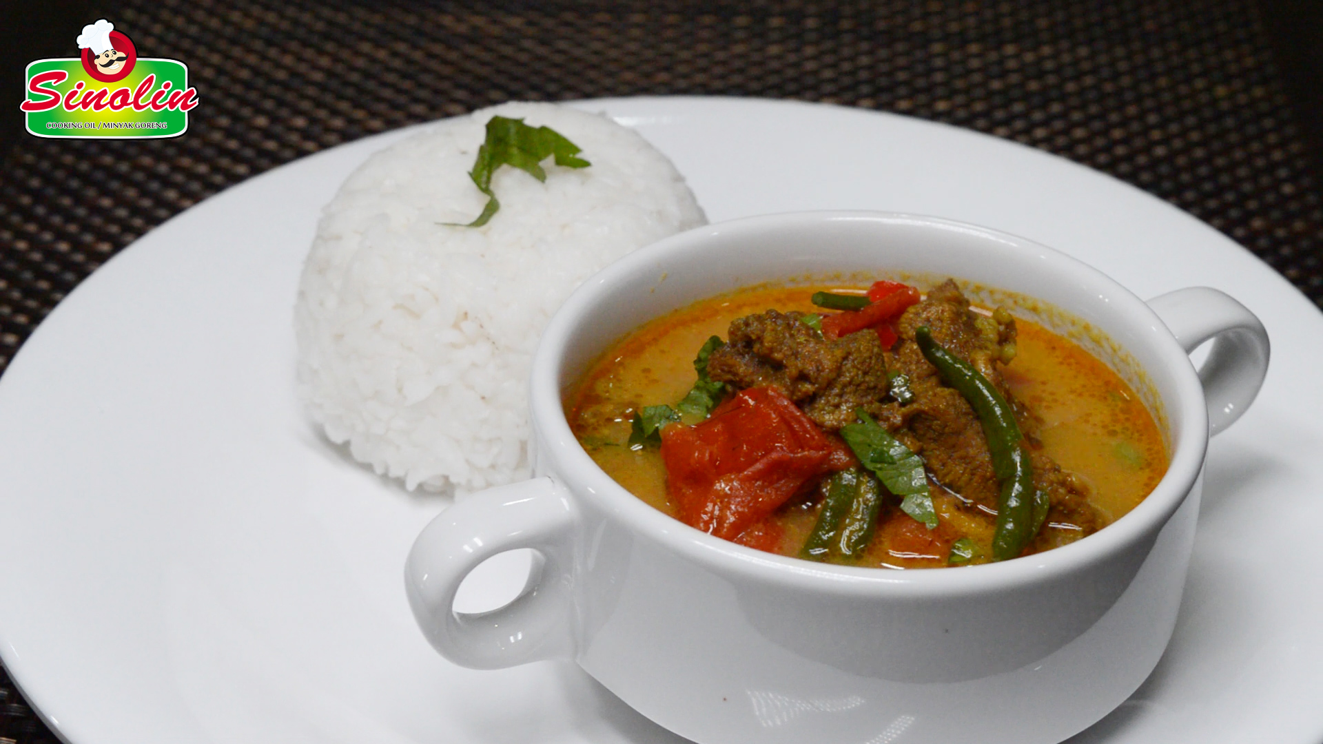 Home-Style Lamb Curry by Dapur Sinolin