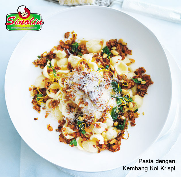 Salad Kentang Panggang dengan Daun bawang dan Jagung Oleh Dapur Sinolin