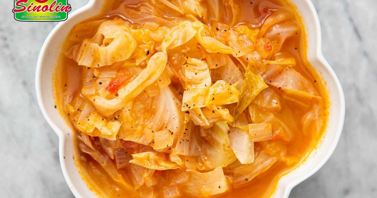Resep Sup Kubis Oleh Dapur Sinolin