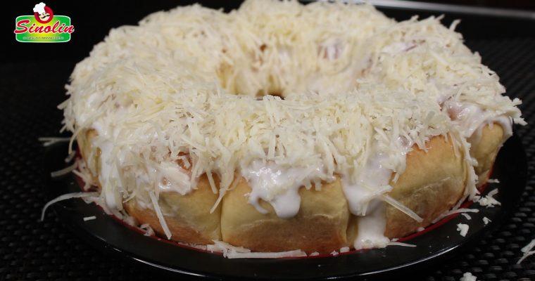 Rolling Durian Viral Oleh Dapur Sinolin