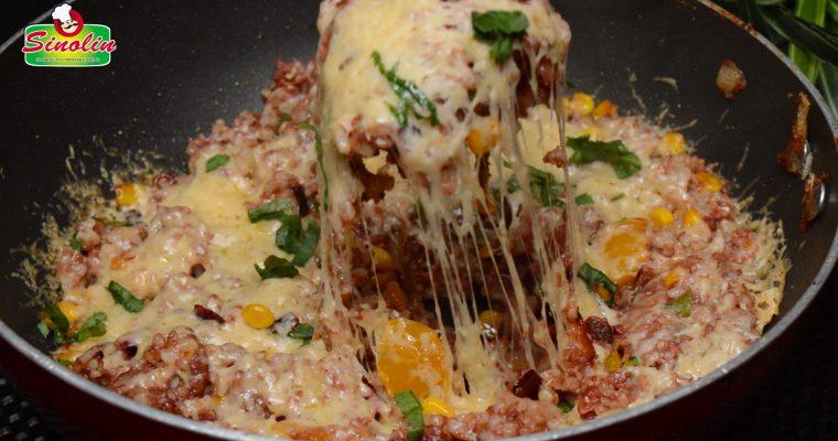 Tex Meat Beef Skillet | Dapur Sinolin